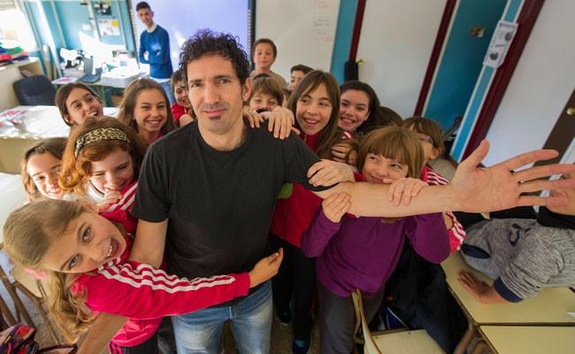 Испанцы не хотят работать школьными учителями