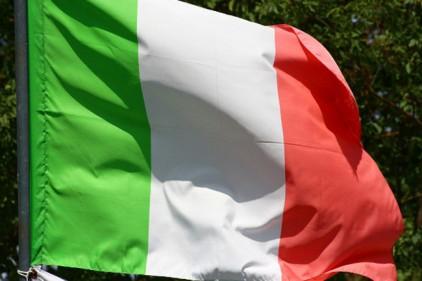 Промпроизводство в Италии слегка увеличилось за месяц