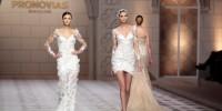 Испания: Неделя свадебной моды в Барселоне