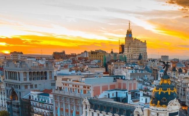 Испания – вторая в мире по привлечению инвестиций в недвижимость