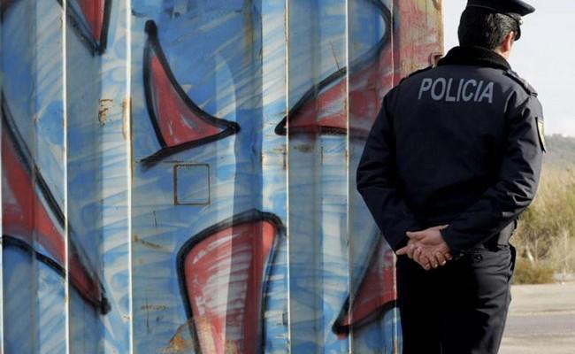 Португалия: полицейского уволили за воровство