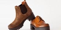 Китайцы обожают португальскую обувь