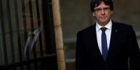 Испания: дом Пучдемона в Бельгии исчез с карт Google