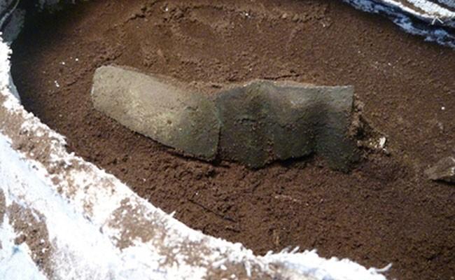 Доказано существование древней развитой цивилизации