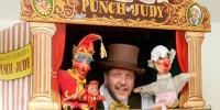 Португалия: кукольный театр бесплатно!