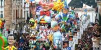 Италия: 622-й Карнавал Путиньяно порадует разнообразием