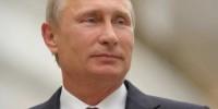 Путин встретится с президентом и премьером Италии
