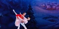 В Португалию приедет Российский классический балет