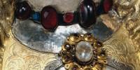 Португалия: сокровища королевы