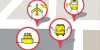 Португалия: портал для пассажиров