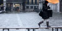 Италия и Австрия пострадали от наводнений