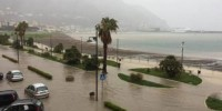 Италия: наводнение в Кастелламмаре-ди-Стабия
