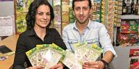 Португалия: счастливчик выиграл в моментальную лотерею больше 200 тысяч евро