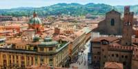 Италия: землетрясение в Равенне