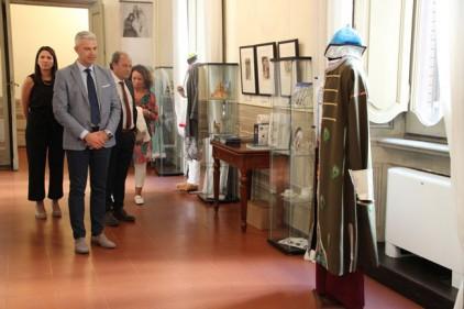 Италия: музей Абрамцево в РЦНК