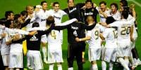 «Реал» в 32-й раз стал чемпионом Испании