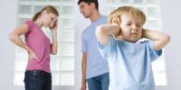 Италия: ребенок может решить, с кем останется после развода родителей