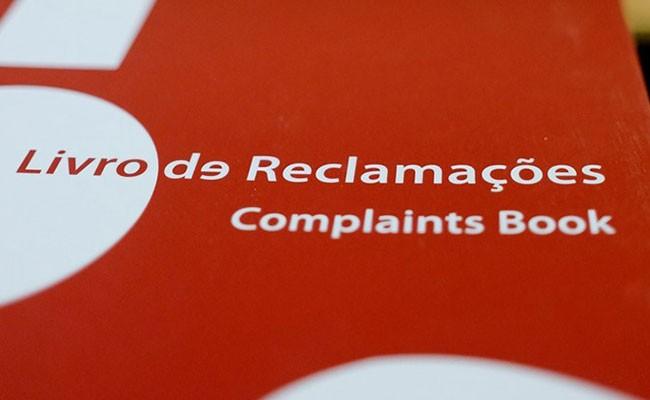 Португалия: электронная книга жалоб