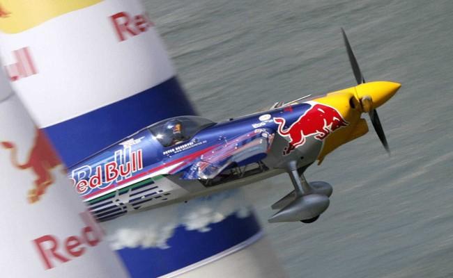 Португалия: Red Bull Air Race состоится!