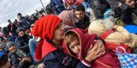 Португалия: беженцы просят убежища все чаще