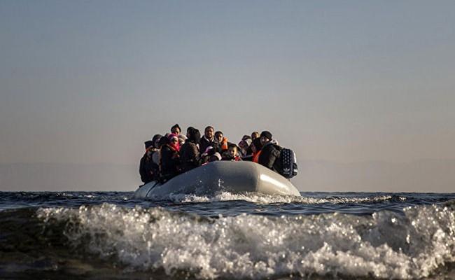 МВД Италии: поток нелегальных мигрантов снизился в шесть раз