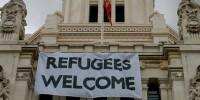 Число прошений об убежище в Испании выросло на 96%