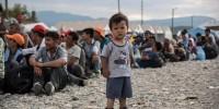 Португалия приняла 1500 беженцев, начиная с 2015 года
