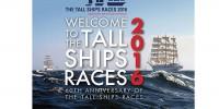 Португалия: регата Tall Ships' Race