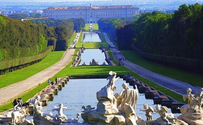 Самый привлекательный музей Италии