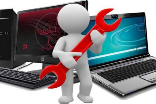 Компьютерная помощь в Лиссабоне