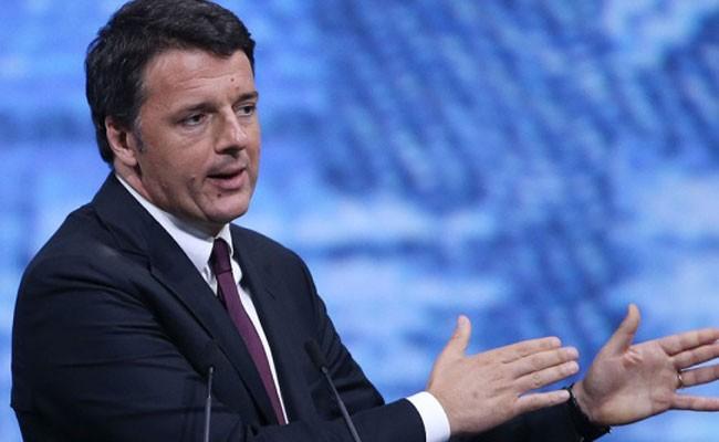 Ренци: Италия не вынесет такого лидера, как Маттео Сальвини