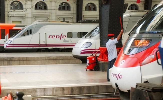Испания: Renfe устроила большую распродажу билетов AVE