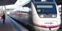 325 поездов отменено в Испании из-за забастовки железнодорожников