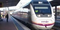 В Испании из-за забастовки железнодорожников отменены 274 рейса