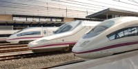 Испания: поезд Мадрид-Барселона станет дешевле на 40%