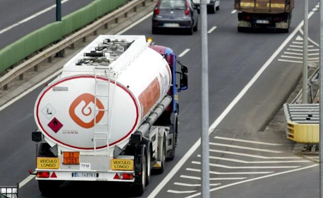 Португалия: водители опасных грузов и чиновники достигли соглашения