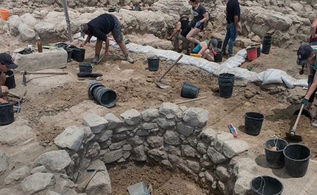 Древнейшие человеческие останки найдены в Греции