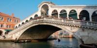 В Венеции ищут спонсора для ремонта моста Риальто