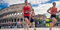Италия: в последний день года в Риме пройдет забег на 10 км