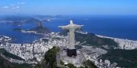 Рио-де-Жанейро отметил 447 лет со дня основания