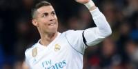 Португалия: в нынешнем сезоне Роналду забивает чаще, чем Месси