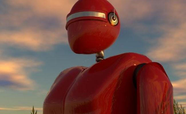 Один из первых полевых роботов скоро поступит в продажу