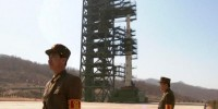 Южная Корея поставила на боевое дежурство новую крылатую ракету