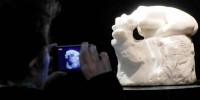 Испания: «Андромеду» Родена продадут с аукциона