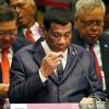 Президент Филиппин предпочел сон работе