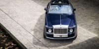 Rolls-Royce сделал новый автомобиль за 13 миллионов долларов