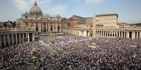 Италия и Ватикан: соглашение об обмене фискальной информацией