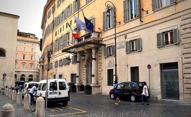 Италия: в Риме ограничивают движение