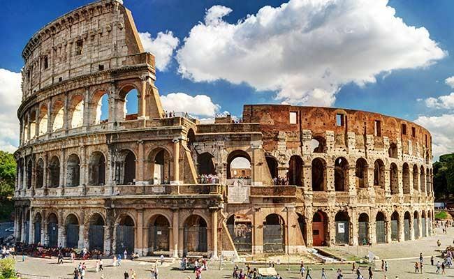 Туристам в Италии подарили бесплатную навигацию