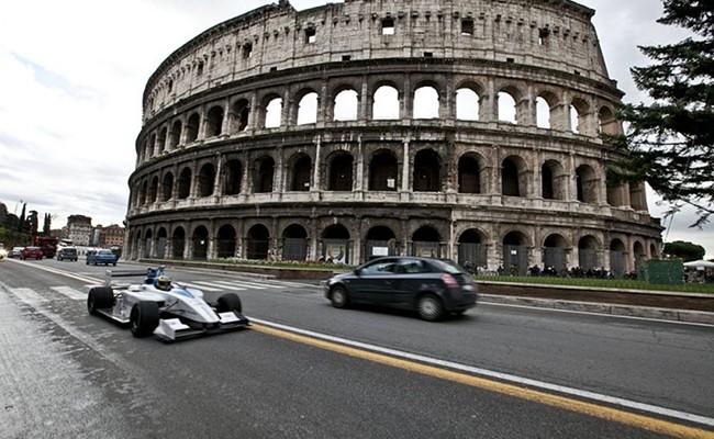 Италия: власти города дали добро на проведения этапа Formula-E